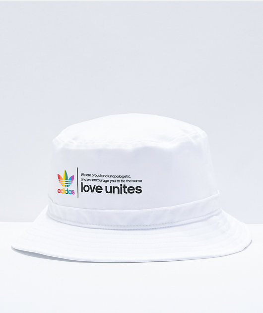 adidas Originals Pride Bucket Hat
