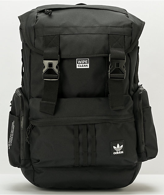 adidas Originals Utility 4.0 Black Backpack