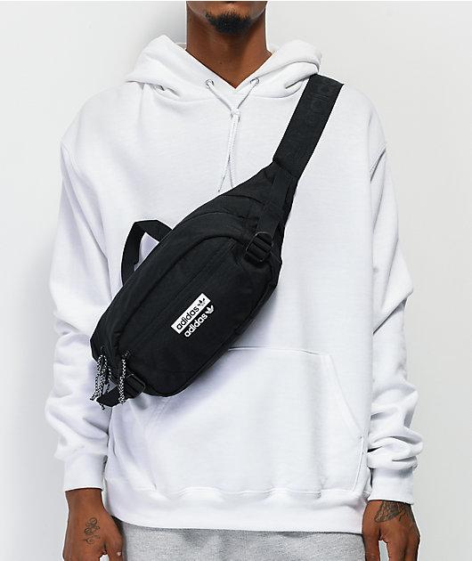 adidas Originals Utility Black