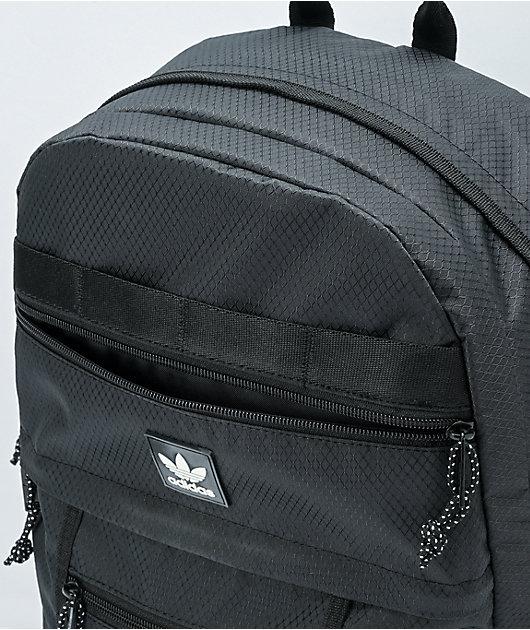 adidas Originals Utility Pro Black Backpack