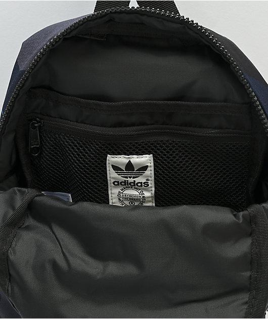 adidas Originals Utility Sling Camo Crossbody Bag