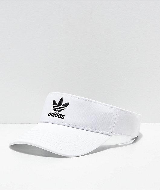 adidas Originals White Visor