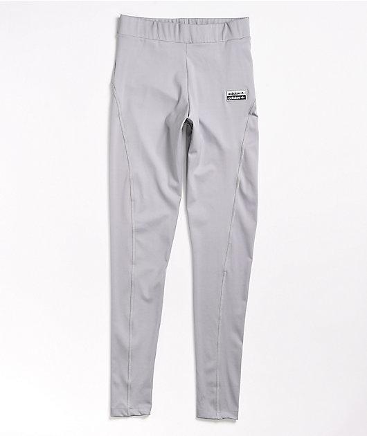 adidas R.Y.V. High Waist Grey Leggings