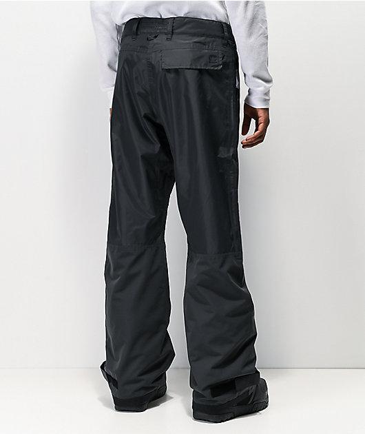 adidas Riding Pant Carbon 10K Snowboard Pants