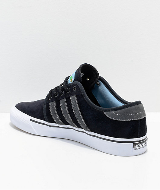adidas Seeley OG ADV Majerus Shoes   Zumiez