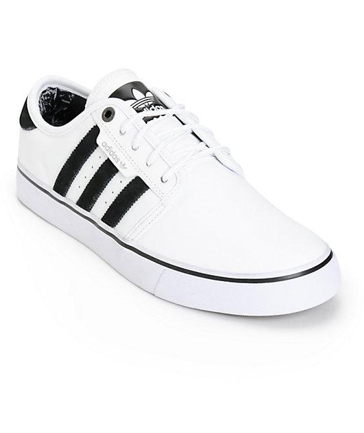 adidas Seeley Shoes | Zumiez