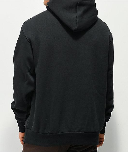 adidas Shmoofoil Black Hoodie