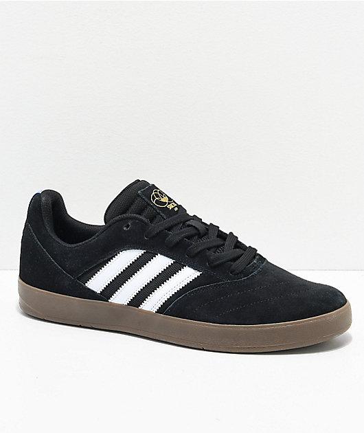 adidas Suciu ADV II Black, White \u0026 Gum