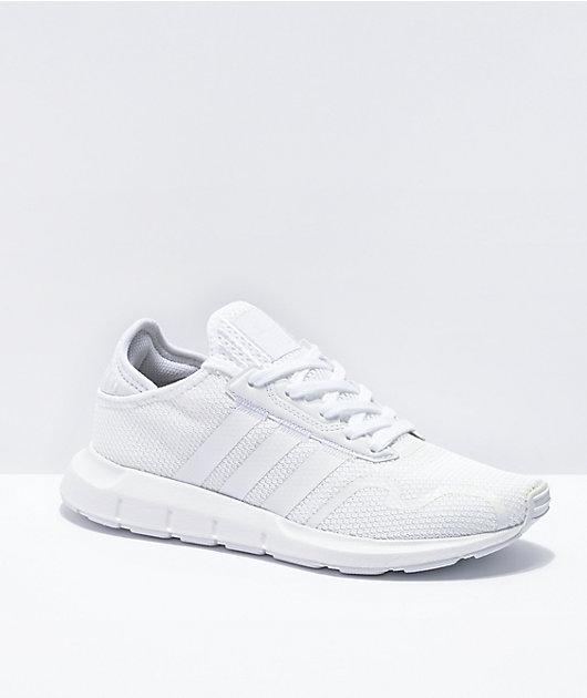 adidas Swift Run XJ White Shoes