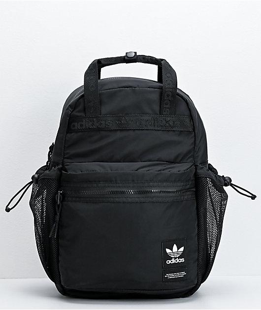 adidas Utility Middie Black Backpack