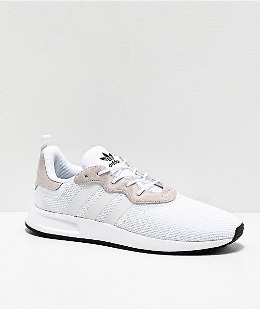 adidas X_PLR S White Shoes