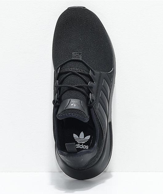 adidas Xplorer Core Black Shoes | Zumiez