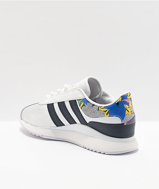 adidas x Her Studio SL Andridge White Shoes
