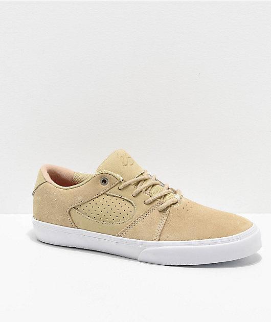 eS Square Three Bone zapatos de skate