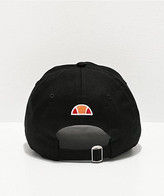 ellesse Galdo gorra negra