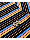 Odd Future Stripe Black & Orange T-Shirt